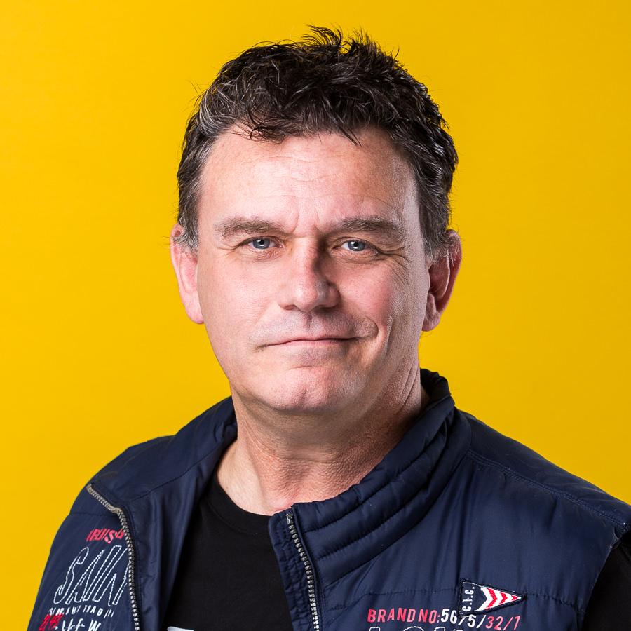Carsten Stille