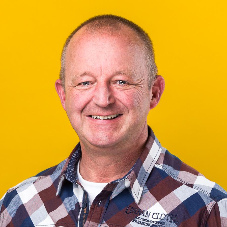 Dirk Volkmar-Böttcher